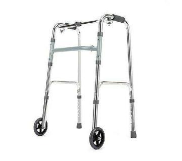 patient wheel walk care