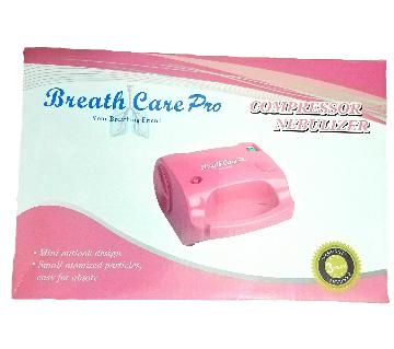 breath care pro nebulizer