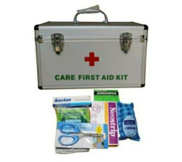 """first aid box 12"""""""