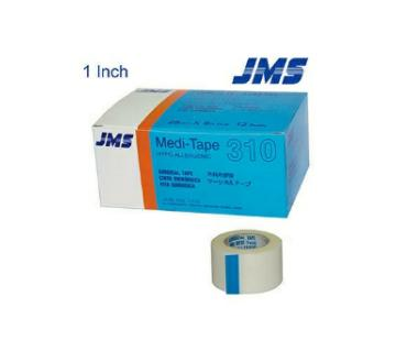 "surgical tape Box 1"" JMS 12pcs"