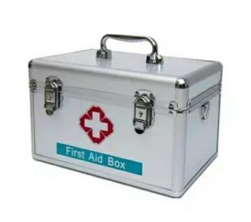 """first aid box 7"""""""