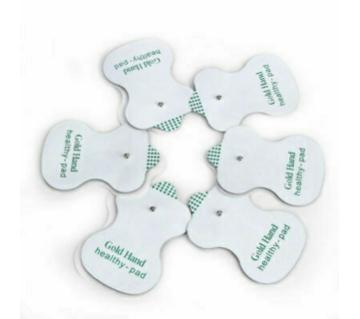 tens therapy pad