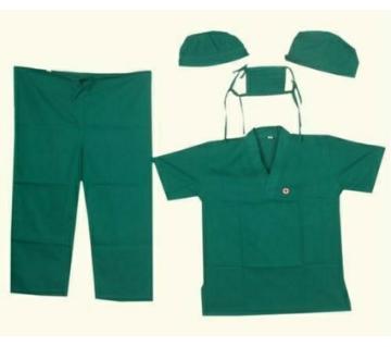 ot dress green full set