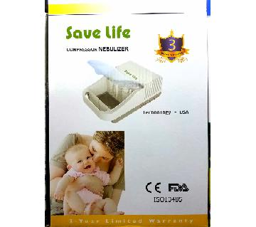 SAVE LIFE Nebulizer machine
