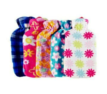 hot water bag with cover (1 Piece)