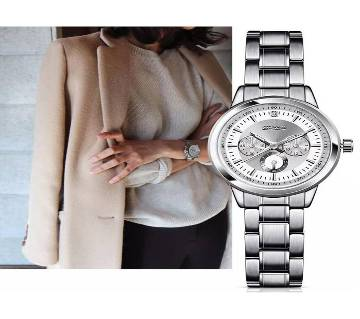 SINOBI Ladies Wrist Watch (Original)