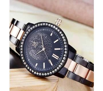 shengke Ladies Wrist Watch (Original)