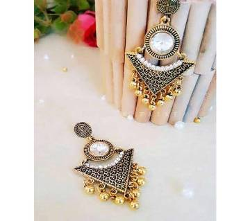 Zinc Alloy Earrings for Women