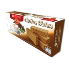 V Food Coffee Flavor Wafer Box 100g Thailand
