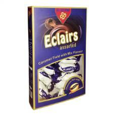 Al-seedawi Eclairs Assorted Tray Git Box 200gm KUWAIT
