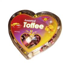 Assorted Love Toffee Gift Box 200gm KUWAIT