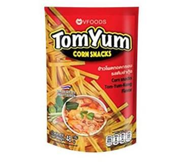 Tom Yum Corn Snacks -48 gm-Thailand