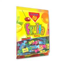 Assorted Fruita Toffee Polly Packet 150gm Kuwait