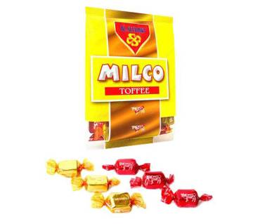 Milco Toffee Polly Packet 400gm Kuwait