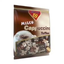 Milco Cappacino Toffee Polly Packet 400gm Kuwait
