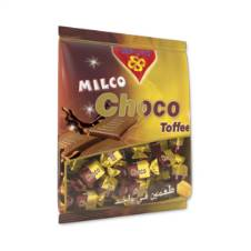 Milco Choco Toffee Polly Packet 400gm Kuwait