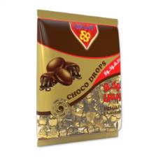 Choco Drops Polly Packet 400gm Kuwait