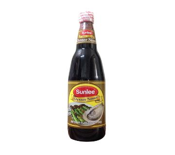 Sunlee Oyster Sauce 630 ml Thailand