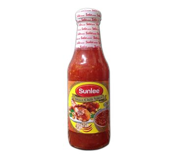 Sunlee Sweet Chilli Sauce 300 ml Thailand