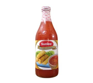 Sunlee Egg Roll Sauce 750 ml Thailand