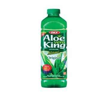Aloe vera জুস Original Flavor 1.5L Korea