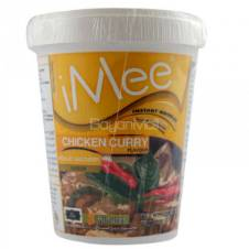 Imee Instant Cup Noodles Chicken curry Flavor 65gm Thailand