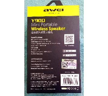 Awei Y900 wireless Speaker