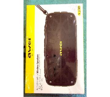 Awei Wireless Speaker Y230