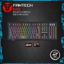 Fantech K612 SOLDIER Illuminated RGB Backlight গেমিং কিবোর্ড