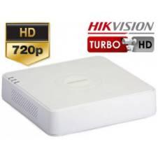 HIKVISION HD ভিডিও ডিভিআর