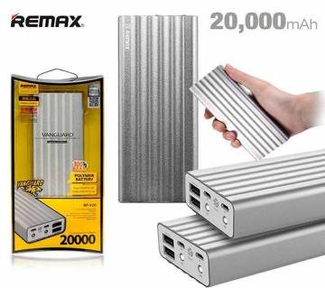 REMAX Powerbank 20000mAh