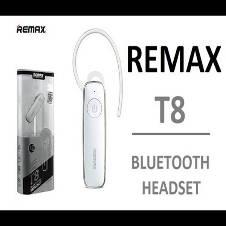 Remax bluetooth headset T8