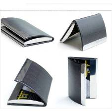 Aluminum Business or Credit Card Holder-1pc