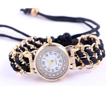 Ladies  Bracelet Type Wrist watch