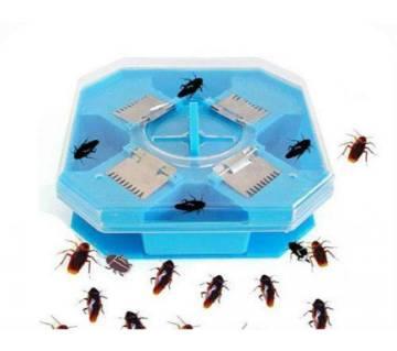 Reusable Cockroach Trapper Trap Catcher Tool Repeller Killer Bait