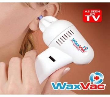 WAX VAC ইয়ার ক্লিনার
