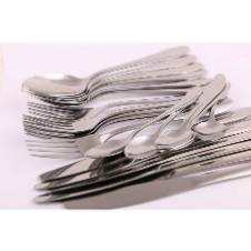 Unique Spoon set 24 piece with stand