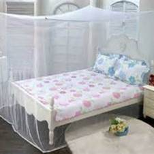 MAGIC MOSQUITO NET (KING SIZE 6 x 8 Feet)