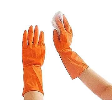 Half Hand Kitchen Gloves (One Pair) - Random