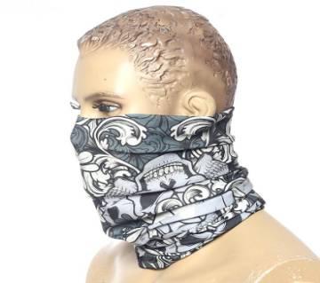 9 in 1 Multi Wear Tube Face Mask/Scarf