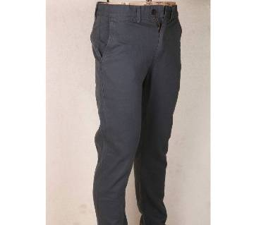 Menz Casual Twill Gabardine Pants
