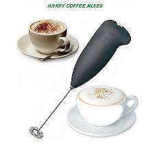 Handy coffee mixer (2 Battery-Free)