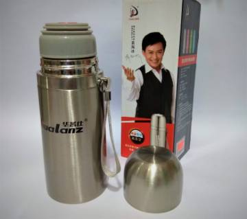 Hualanz Stainless steel Flask 350ml
