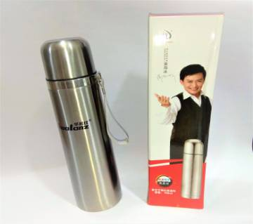 Vacuum Flask -750ML - Silver