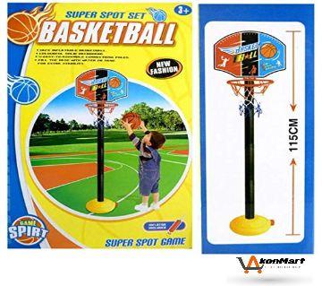 Super SPOT Set Basket Ball Indoor Game Set