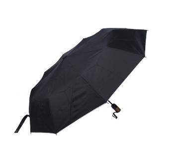 Sankars (502) Original world Class Auto Open & Close Umbrella Black