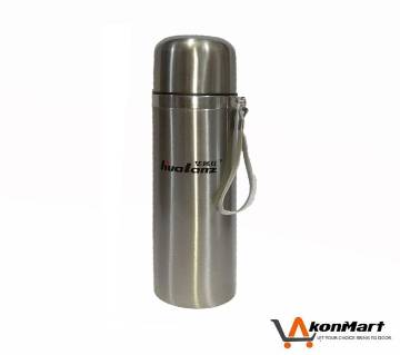 HUALANZ Vacuum Flask 12 Hours Warm/18 Hours Cold  350ml