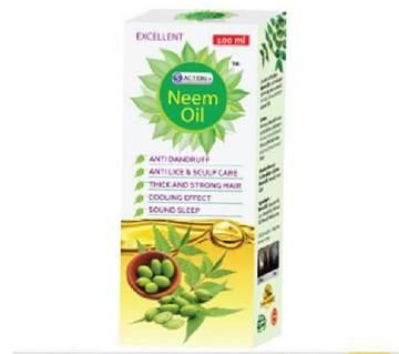 EXcellent NEEM hair Oil Bangladesh