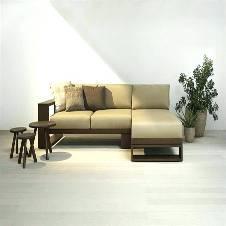 Modern Design Leather Fabric sofa
