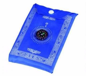 Pocket Jainamaz With Compass